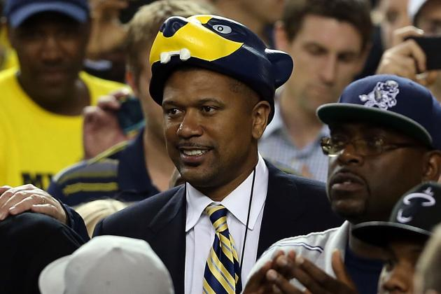 Jalen Rose Recruiting Students for Global Economy Training