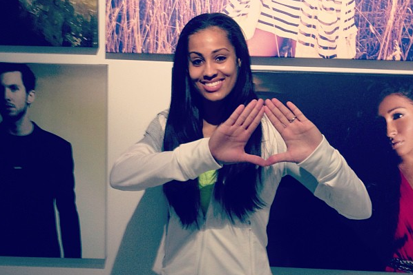 Instagram: Skylar Diggins Signs with Jay-Z's Sports Agency