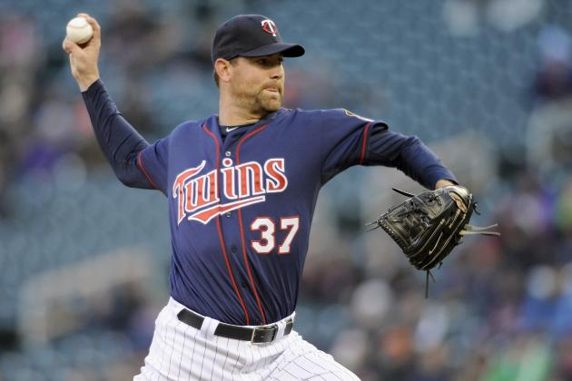 Minnesota Twins Join 'Moneyball' Era Behind Mystery Man