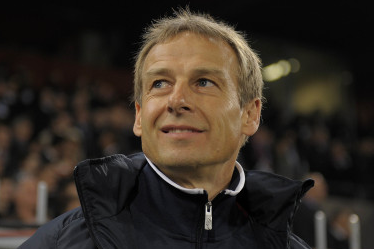 Klinsmann Offers Insight into What Gold Cup Squad Will Look Like