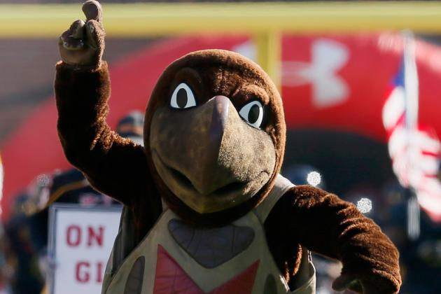 Maryland Football Self-Reported Nine Secondary NCAA Violations in Past Year