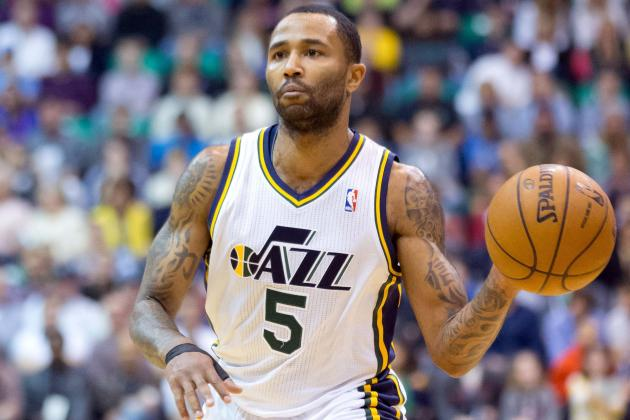 Free Agent Stock Watch: Mo Williams