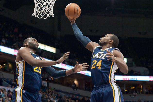 Utah Jazz: Team Reflects on Roller-Coaster Season That Ended Early