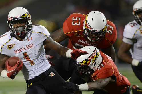 Previewing Terps' Defense and Special Teams