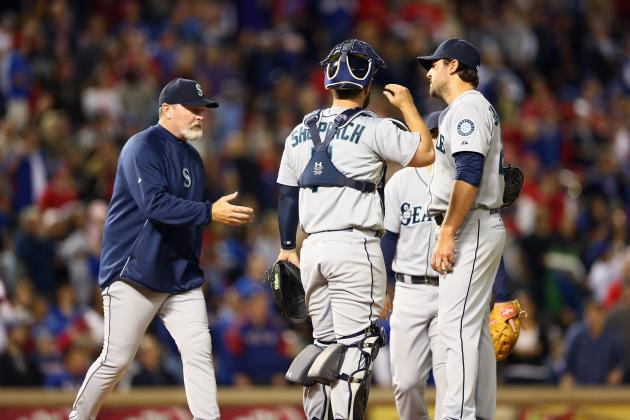 M's Clubhouse Chemistry Will Be Tested
