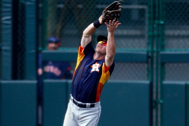 Robbie Grossman Dazzles in MLB Debut