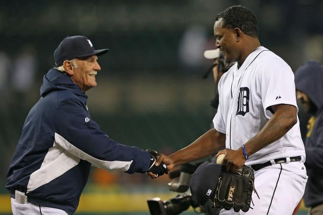 Detroit Tigers: Jim Leyland Has Completely Botched Recent Bullpen Moves