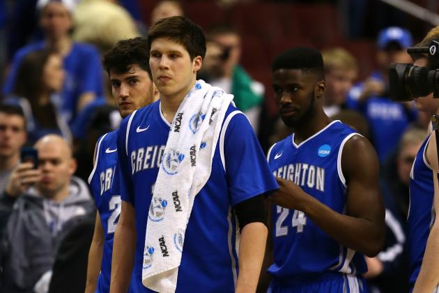 Doug McDermott Staying at Creighton, Forgoing NBA Draft
