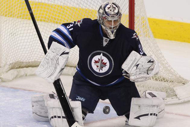 Pavelec Needs to Be Even Better for Jets to Contend