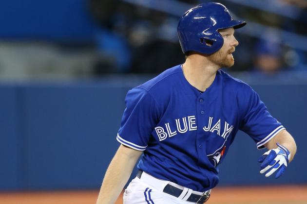 Blue Jays Place Adam Lind on Paternity List