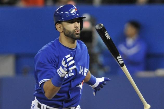 Toronto Blue Jays: Tough to Win When Your Team Leader in AVG Is Batting .268