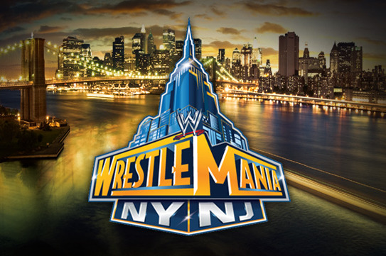 WWE Announce WrestleMania 29 as Its Highest Grossing Event Ever