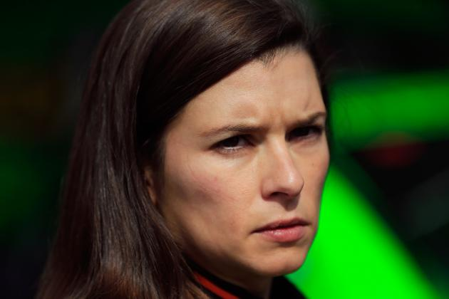 Danica Patrick Divorce Finalized
