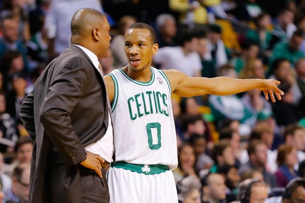 NBA Playoffs 2013: Winless Teams Who Are Still Alive in First Round