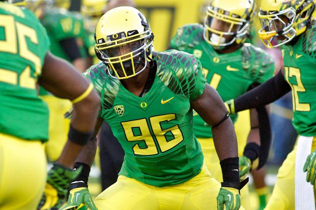 Dion Jordan's Latest Draft-Day Projections from Top NFL Experts