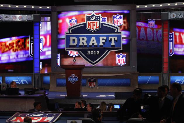 Likely Slow NFL Draft Night Awaits Big 12