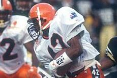 Which Cuse Players Had Disappointing Careers After High NFL Draft Picks?