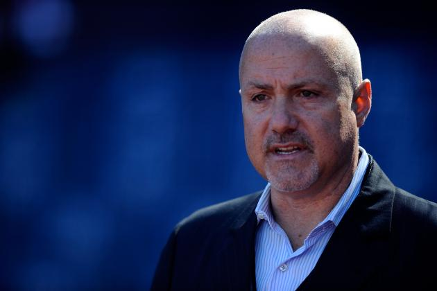 Mike Rizzo Gets His 2014 Option Picked Up