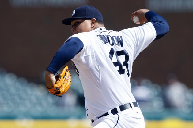 Tigers Bullpen Explodes in 8-3 Loss to Royals