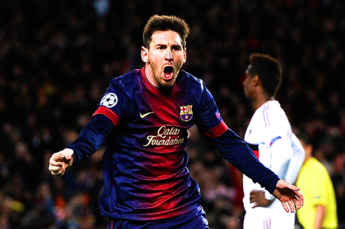 La Liga: Why Barcelona's Dependence on Lionel Messi Isn't a Myth