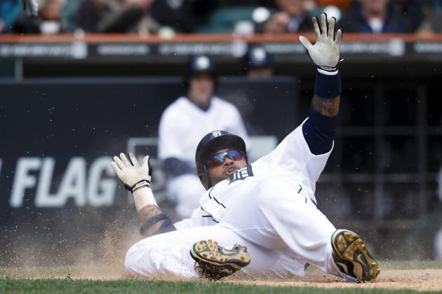Bullpen Meltdown Dooms Detroit Tigers in 8-3 Loss