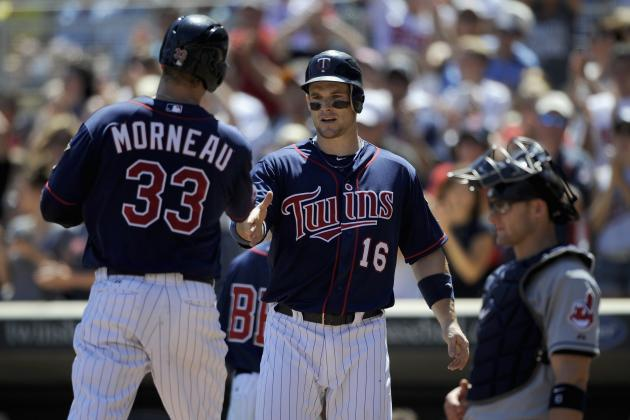 How Should the Twins Approach Trading Josh Willingham and Justin Morneau?