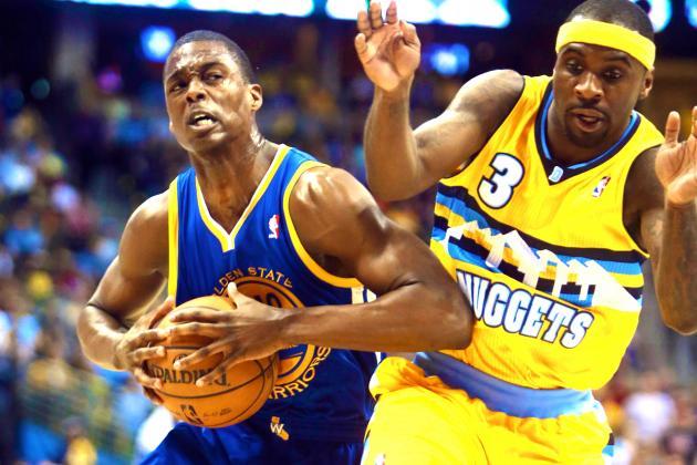 How Far Can Golden State Warriors Ride Small-Ball Success?
