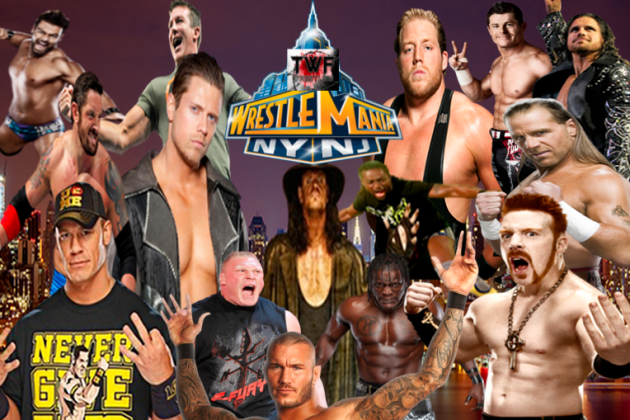 Wrestlemania 29 Sets New Earnings Record