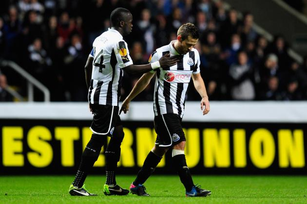 Newcastle United vs. Liverpool: Date, Time, Live Stream, TV Info and Preview