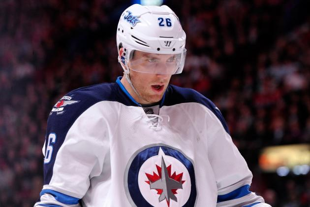Montreal Canadiens vs. Winnipeg Jets: Live Score, Updates & Analysis