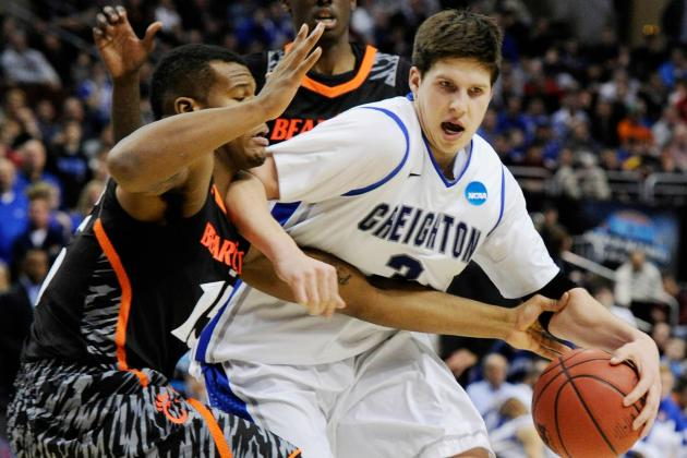 Doug McDermott: All-American Forward Returning to Creighton