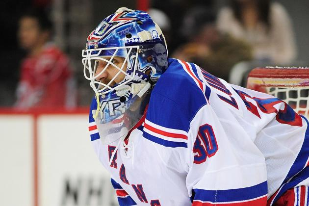 ESPN Gamecast: Rangers vs. Hurricanes