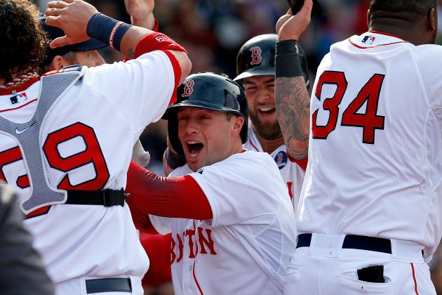 Tracing the Boston Red Sox's Path from Villains to Heroes