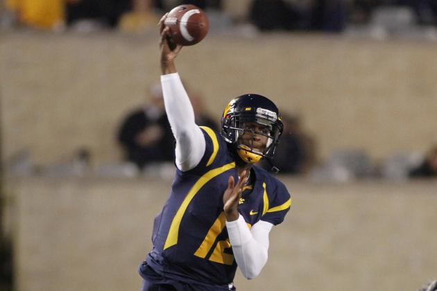 NFL Draft 2013: Last-Minute Predictions for Top QBs