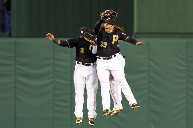Pittsburgh Pirates Are Thriving Despite Challenging Schedule