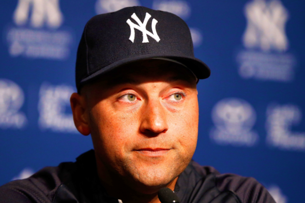 Derek Jeter: 'I Have No Doubt I'll Be Back'