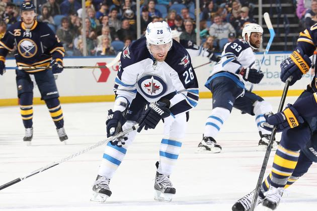 ESPN Gamecast: Canadiens vs. Jets