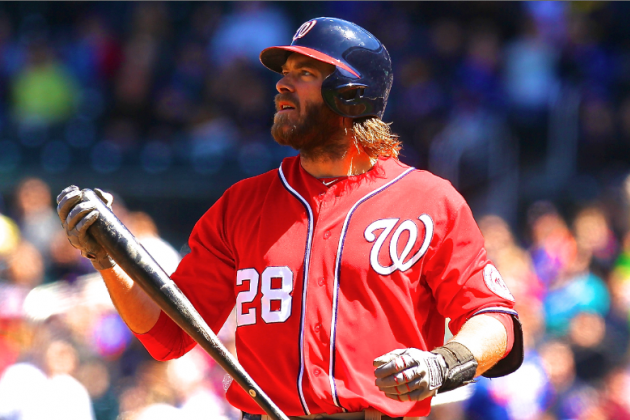 Were We Wrong in Crowning the Washington Nationals as MLB's Next Great Team?