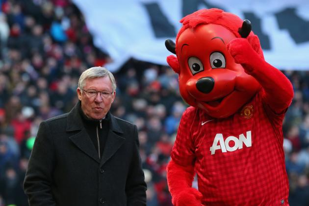 Sir Alex Ferguson Is Reportedly the Wealthiest Manager Operating in Britain
