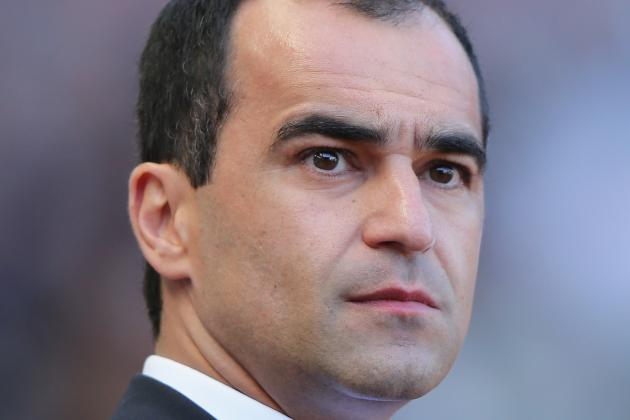 Wigan's Roberto Martinez Puts the Frighteners on Their Relegation Rivals