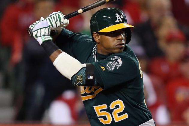 Cespedes to Start Rehab Assignment in Sacramento; Rosales Activated