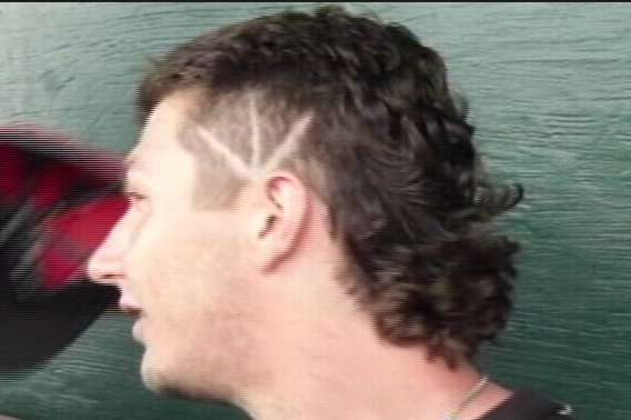 Troy Tulowitzki's Glorious Childhood Mullet
