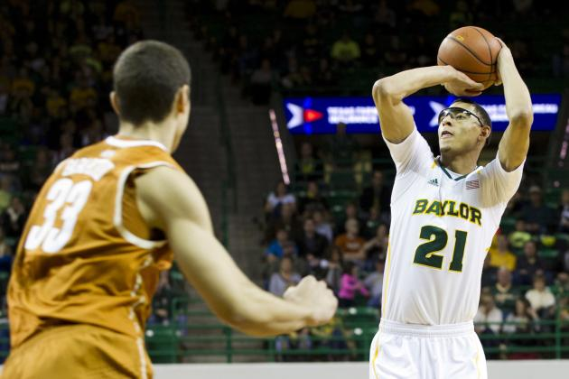 NBA Draft 2013: Highlighting Big Men Sure to Be Undervalued