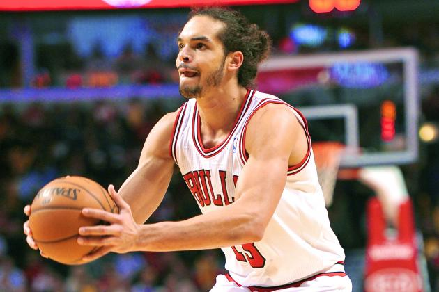 Brooklyn Nets vs. Chicago Bulls: Live Score, Highlights and Analysis