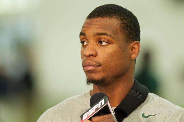 Debate: Did the Dolphins Reach by Drafting Dion Jordan?