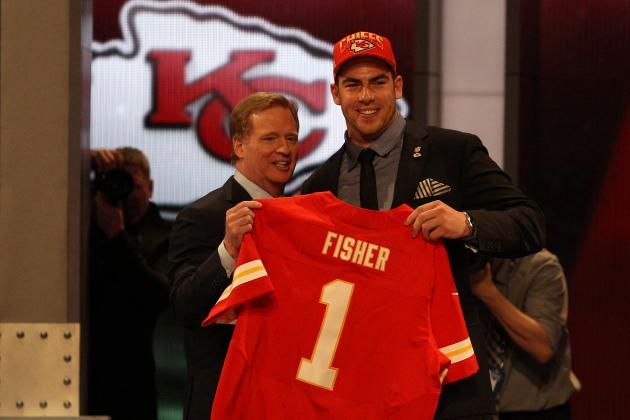NFL Draft 2013 Results: Complete Overview of First-Round Action