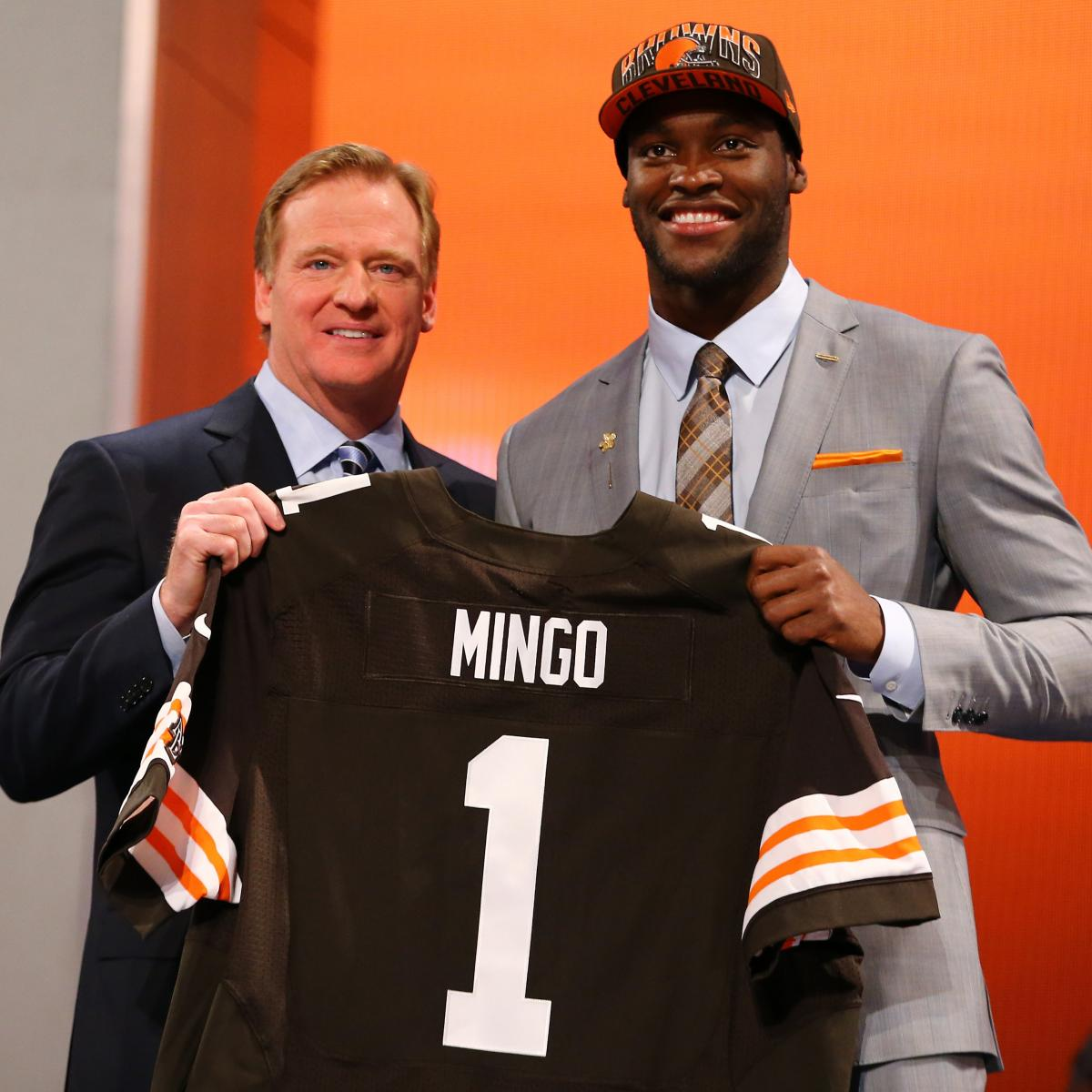 Barkevious Mingo to Browns: How Does OLB Fit with ...