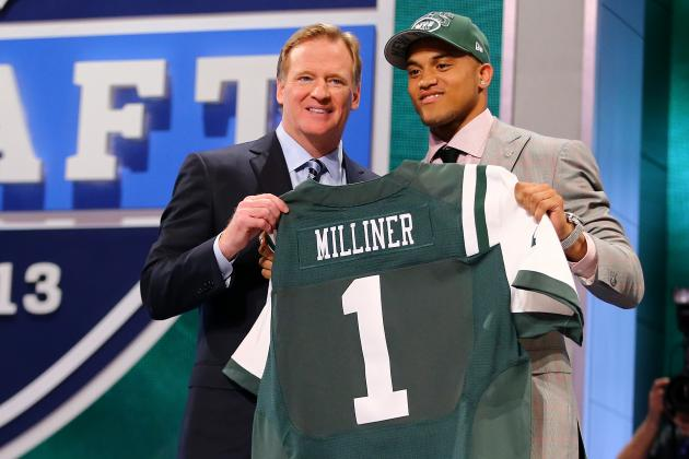 Dee Milliner: How Will Jets' Newest CB Fare in the Pros?