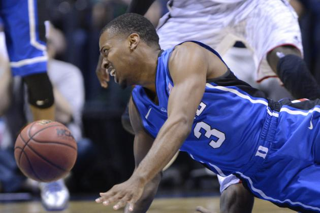 Duke Basketball: Who Will Step Up and Be Blue Devils' Leader Next Season?