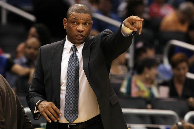 Why the Doc Rivers Effect Gives Boston Celtics a Fighting Chance in Playoffs